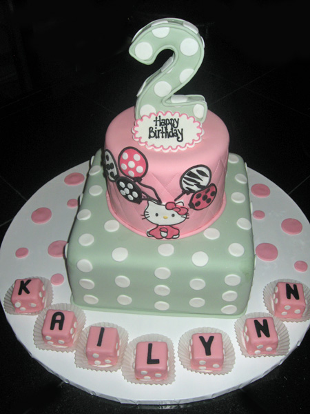 It S All About The Cake Birthday Cakes
