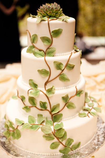 It S All About The Cake Wedding Cakes