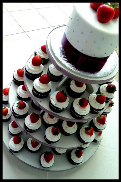 Custom Cake Bakery Orange County